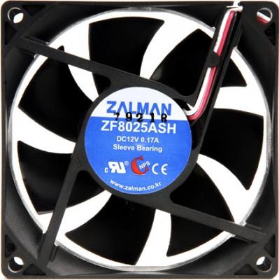 Вентілятор для корпусів, кулерів Zalman ZM-F1 Plus (SF) Diawest
