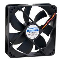 Вентілятор для корпусів, кулерів Chieftec Thermal Killer (AF-1225S)