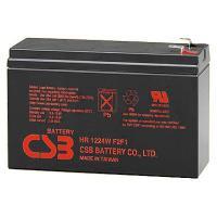 Аккумулятор для ИБП CSB Battery 12В 6.5Ач (HR1224WF2F1)