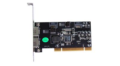 Контролер ExpressCard STLab A-183 Diawest