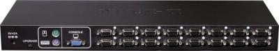 Коммутатор консолей (KVM Switches) D-Link KVM-450 Diawest