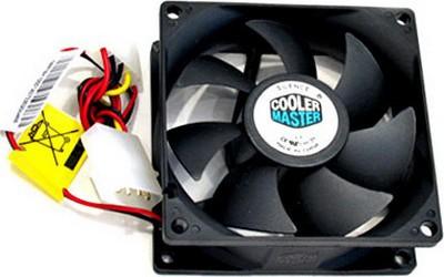 Вентілятор для корпусів, кулерів Cooler Master N8R-22K1-GP