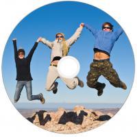 Диск Verbatim BD-R Printable 25GB 6x Jewel Case 10шт (43713) Diawest