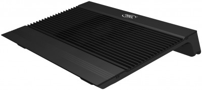 Підставка для ноутбуків DeepCool N8 (N8 Black)