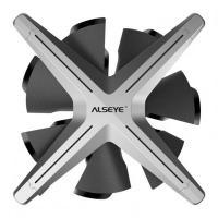 Вентілятор для корпусів, кулерів Alseye X12