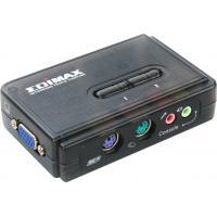 Коммутатор консолей (KVM Switches) Edimax EK-PAK2