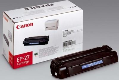 Картридж Canon ЕР-27 Black (8489A002) Diawest