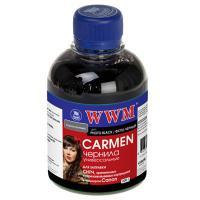 Чернила WWM CANON UNIVERSAL CARMEN  Photo Black (CU/PB) Diawest
