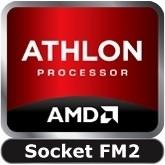 Процесор AMD Athlon X4 750K AD750KWOHJBOX Diawest
