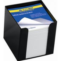 Підставка-куб для листів і паперів BuroMax BM.2290-01