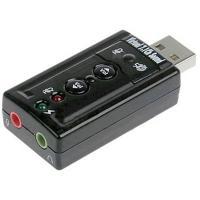 Звукова карта Dynamode USB-SOUNDCARD7 Diawest