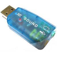 Звукова карта Dynamode USB-SOUNDCARD2 Diawest