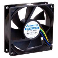 Вентілятор для корпусів, кулерів Chieftec Thermal Killer (AF-0825PWM)
