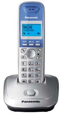 Телефон беспроводной Panasonic KX-TG2511UAN (KX-TG2511UAM)