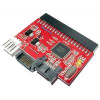 Контролер/конвертор Dynamode IDE-->SATA - SATA-->IDE (IDE-SATA-SI) Diawest