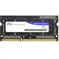 Модуль пам'яті TEAM SoDIMM DDR3 4GB 1600 MHz 1,35V (TED3L4G1600C11-S01) Diawest