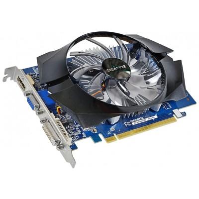 Відеокарта GIGABYTE GeForce GT730 2048Mb (GV-N730D5-2GI)