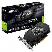 Відеокарта ASUS GeForce GTX1050 Ti 4096Mb (PH-GTX1050TI-4G) Diawest