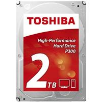 Жорсткий диск Toshiba 3.5 2TB (HDWD120UZSVA)