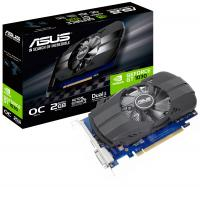 Відеокарта ASUS GeForce GT1030 2048Mb OC (PH-GT1030-O2G)