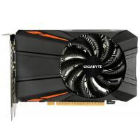 Відеокарта GIGABYTE GeForce GTX1050 Ti 4096Mb (GV-N105TD5-4GD) Diawest