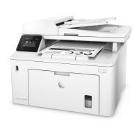 Багатофункціональний пристрій  HP LaserJet Pro M227fdw c Wi-Fi (G3Q75A)