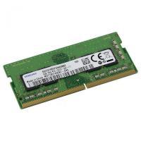 Модуль пам'яті для ноутбука SoDIMM DDR4 4GB 2400 MHz Samsung (M471A5143EB1-CRC) Diawest