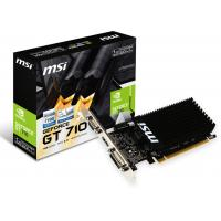 Відеокарта MSI GeForce GT710 1024Mb (GT 710 1GD3H LP) Diawest
