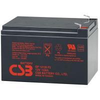 Аккумулятор для ИБП 12В 12 Ач (GP12120 F2)