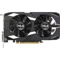 Відеокарта ASUS GeForce GTX1050 2048Mb DUAL OC (DUAL-GTX1050-O2G-V2) Diawest