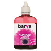 Чернила Barva EPSON T0813 MAGENTA 90г (E081-326) Diawest
