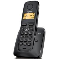 Телефон беспроводной Gigaset A120 Black (S30852H2401S301)