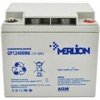 Аккумулятор для ИБП 12V-40Ah (GP12400M6)