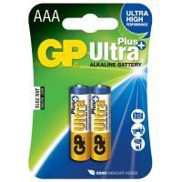 Батарейка AAA LR03 Ultra Plus Alcaline * 2 (GP24AUP-2UE2)