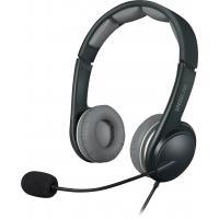 Гарнітура Speedlink SONID Stereo Headset USB (SL-870002-BKGY) Diawest