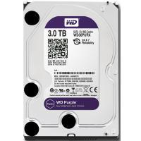 Жорсткий диск 3.5 3TB (WD30PURZ)