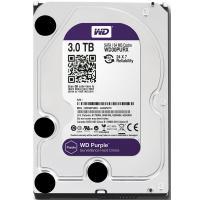 Жорсткий диск 3.5 3TB (WD30PURZ) Diawest