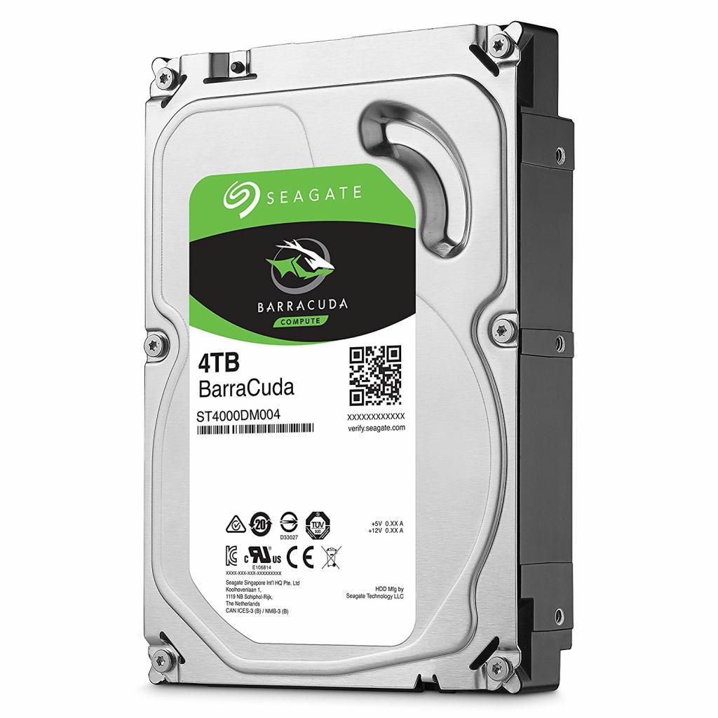 Жорсткий диск Seagate 3.5 4TB (ST4000DM004) Diawest
