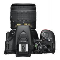 Фотоапарат Nikon D5600 AF-P 18-55 VR Kit (VBA500K001) Diawest