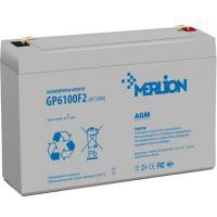 Аккумулятор для ИБП 6V-10Ah (GP610F1)