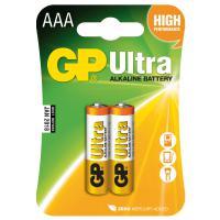 Батарейка AAA LR03 ULTRA Alcaline * 2 (24AU-U2)