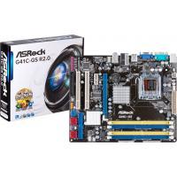 Серверна материнська плата Intel G41C-GS R2.0