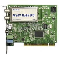 TV-тюнер AVerMedia AVerTV 505 UA