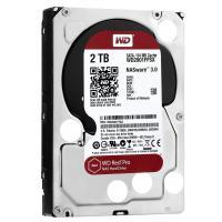 Жорсткий диск 3.5 2TB (WD2002FFSX)