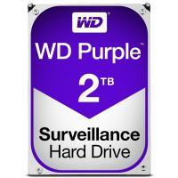 Жорсткий диск 3.5 2TB (WD20PURZ)