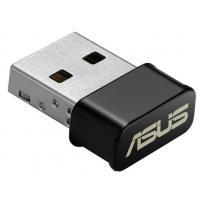 Бездротовий мережний адаптер ASUS USB-AC53NANO Diawest