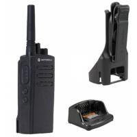 Портативна рація Motorola XT225 (XTR0166BHLAA)