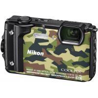 Фотоапарат Nikon Coolpix W300 Camouflage (VQA073E1)