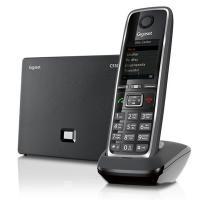VoIP-шлюзы Gigaset C530A IP Black (S30852H2526S301)