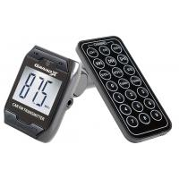MP3-FM трансмитер Grand-X CUFM71GRX black SD/USB (CUFM71GRX black)